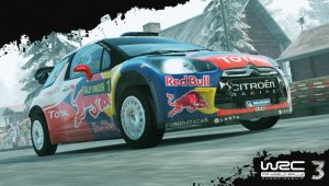 Nuevo parche de 'World Rally Championship 3' en PC y Xbox 360