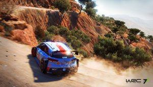 Bigben Interactive presenta WRC 7 para PC, PlayStation 4 y Xbox One, podría llegar a Nintendo Switch
