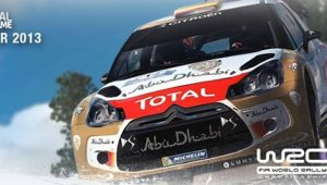 Trailer gameplay de WRC FIA World Rally Championship 4