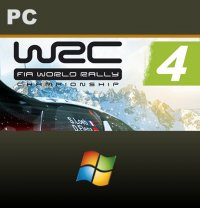 WRC FIA World Rally Championship 4 PC