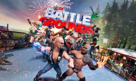 Análisis WWE 2K Battlegrounds (Pc PS4 One Switch)