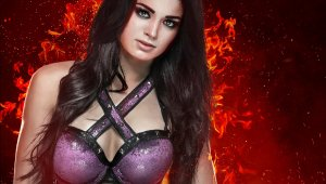 WWE 2K15 funcionará a 1080p en PlayStation 4 y Xbox One