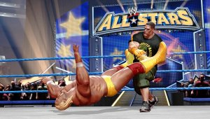 Demo de WWE All Stars el 23 de Marzo en PSN