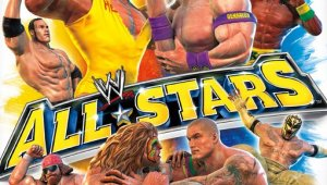 Nuevo video WWE All Stars: los luchadores