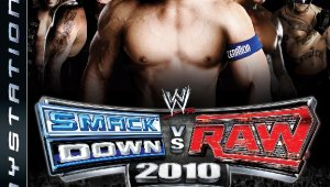 Lista de trofeos: WWE Smackdown Vs Raw 2010