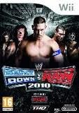 WWE SmackDown Vs. Raw 2010 Wii