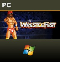 WWE WrestleFest PC