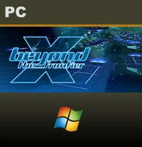 X: Beyond the Frontier PC