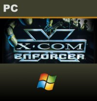 X-COM: Enforcer PC