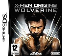 X-Men Origins: Wolverine Nintendo DS