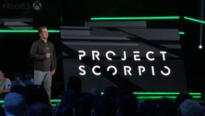 El CEO de Xbox dice que llevar sus juegos first party a Xbox One Project Scorpio es fundamental