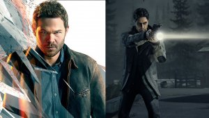 Las posibles secuelas de Alan Wake y Quantum Break, en manos de Microsoft