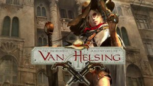 Nuevo tráiler de 'The Incredible Adventures of Van Helsing'