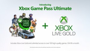 Anunciado Xbox Game Pass Ultimate en el Inside Xbox