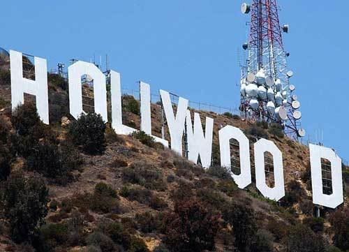 hollywood [1]