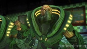 Nuevo video de XCOM: Enemy Unknown