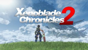 Anunciado Xenoblade Chronicles 2 para Nintendo Switch