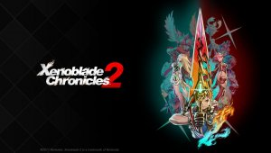 Xenoblade Chronicles 2 muestra a T-elos Re: y Poppi Buster en acción
