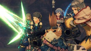 Xenoblade Chronicles 2, para Nintendo Switch, se muestra en un gameplay de 50 minutos