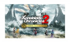 Análisis Xenoblade Chronicles 2: Torna The Golden Country (Switch)