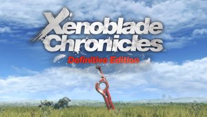 Xenoblade Chronicles: Definitive Edition anunciado para Nintendo Switch; llegará en 2020