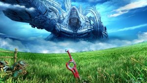 Análisis Xenoblade Chronicles (Switch)
