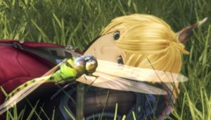 Xenoblade Chronicles Definitive Edition llegará con recortes del contenido exclusivo de 3DS