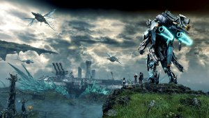 Monolith Soft se pronuncia sobre Xenoblade Chronicles X en Nintendo Switch