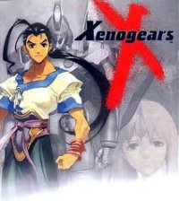Xenogears PS3