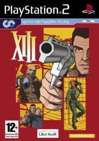 XIII Playstation 2