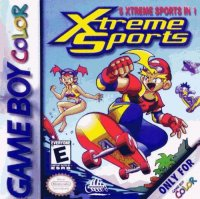 Xtreme Sports Game Boy Color