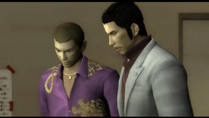 Confirmado Yakuza 1&2 HD Edition