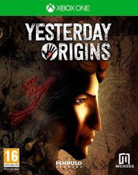 Yesterday Origins Xbox One