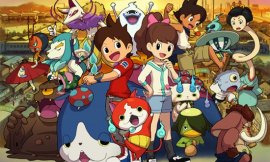 Juegos japoneses imprescindibles para 3DS en 2017: Yo-Kai Watch 2