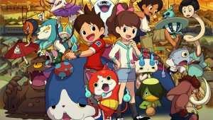 Yo-Kai Watch 2 Fantasqueletos y Carnánimas: Estas son todas sus claves