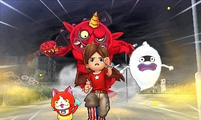 Yo-Kai Watch 2: Carnánimas