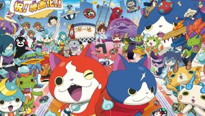 Yo-Kai Watch 2: Carnánimas y Fantasqueletos
