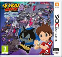 Yo-Kai Watch 2: Mentespectros Nintendo 3DS