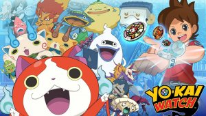 Yo-kai Watch World anunciado para iOS y Android; ya disponible en Japón