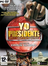 Yo Presidente Objetivo: Crisis Global PC
