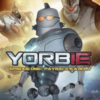 Yorbie: Episode One PS4