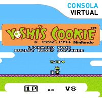 Yoshi's Cookie Wii