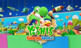 Impresiones Yoshi's Crafted World para Nintendo Switch