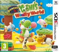 Yoshi's Woolly World Nintendo 3DS