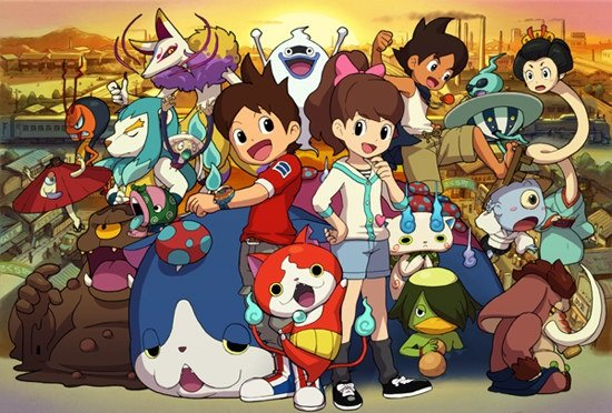 Youkai Watch 2