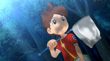 Dos nuevos vídeos gameplay de Youkai Watch