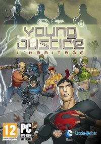 Young Justice: Legacy PC