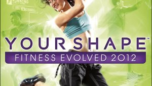 [E311] Presentado Your Shape: Fitness Evolved 2 para Kinect