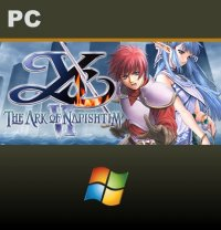 Ys: The Ark of Napishtim PC