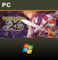 Ys: The Oath in Felghana PC